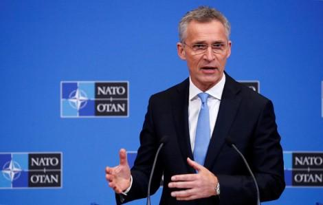 Hội nghị Bộ trưởng Quốc phòng NATO ra tối hậu thư với Nga