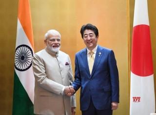 Nhật Bản và Ấn Độ nhất trí thúc đẩy hợp tác về quốc phòng