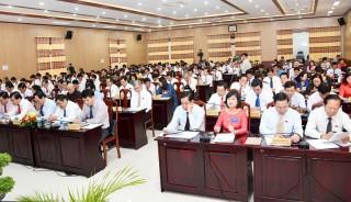Kỳ họp thứ 11 HÐND tỉnh khóa IX sẽ diễn ra từ ngày 2 đến 3-7-2019