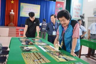 Nhiều hoạt động chào mừng Ngày truyền thống Văn hóa tỉnh 1-7