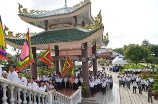 Dấu ấn Ngày hội truyền thống văn hóa tỉnh năm 2019