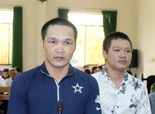 Mua bán ma túy, 2 bị cáo lãnh án 14 năm 6 tháng tù
