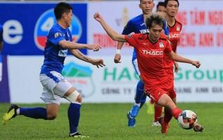 Tứ kết cúp Quốc gia 2019:  Quảng Nam và TP. HCM vào bán kết