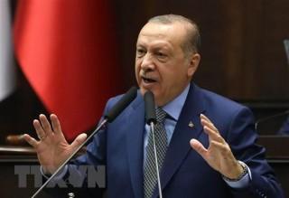 Thổ Nhĩ Kỳ, Nhật Bản sẵn sàng làm trung gian hòa giải xung đột Iran - Mỹ
