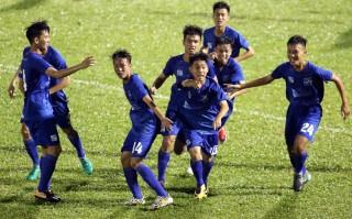 U17 Quốc gia 2019:  Thanh Hóa thắng PVF, Bình Dương hòa Khánh Hòa