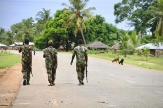 IS gây ra vụ tấn công thứ 2 ở miền Bắc Mozambique, 7 người thiệt mạng