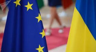 Khai mạc Hội nghị thượng đỉnh Ukraine - Liên minh châu Âu