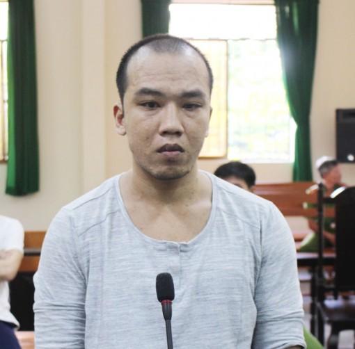 Tàng trữ ma túy đá bị phạt 5 năm tù