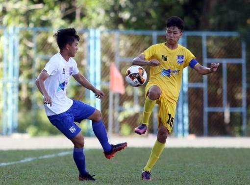 U17 Quốc gia 2019:  Đánh bại U17 PVF, U17 Thanh Hóa giành vô địch