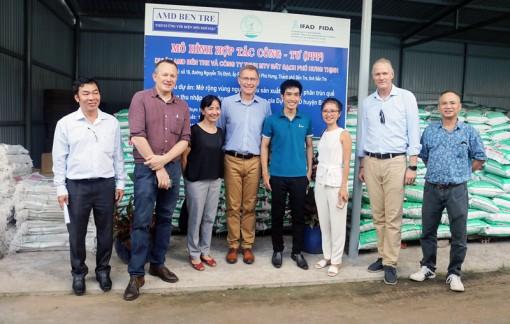 Hội thảo Chia sẻ kiến thức và kinh nghiệm khu vực Mekong (MKLF) năm 2019