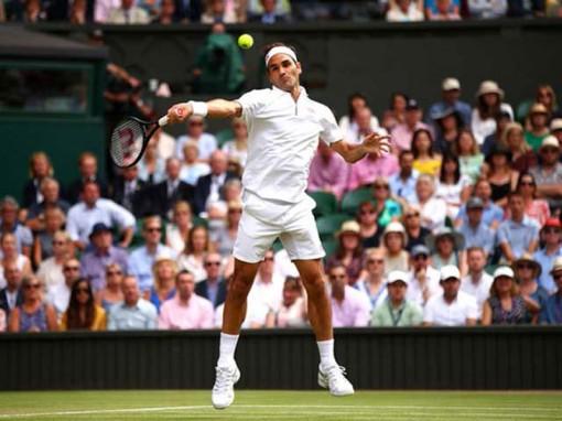 Bán kết Wimbledon 2019:  Federer - Nadal: 24 cú ace, 5 match-point kinh điển của kinh điển