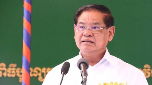 Phó thủ tướng Campuchia: Ổn định chính trị tại Campuchia đang bị đe dọa