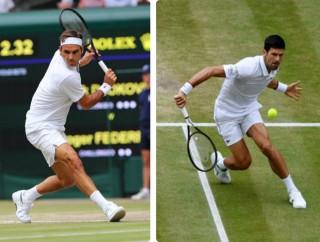 Novak Djokovic vô địch Wimbledon 2019