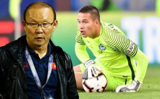 Filip Nguyễn lại gây ấn tượng mạnh trước Vòng loại World Cup 2022