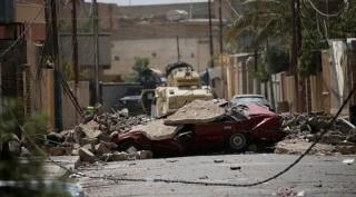 Đánh bom nhà thờ Hồi giáo Iraq, hơn 20 người thương vong