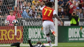 Giao hữu hè 2019:  Arsenal thắng đậm Colorado Rapids 3-0