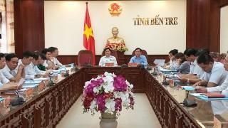 Ngành nội vụ sơ kết công tác 6 tháng đầu năm 2019