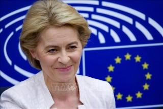 Thời kỳ mới của EU