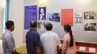 Kỷ niệm 54 năm Ngày mất Nhà tình báo Phạm Ngọc Thảo