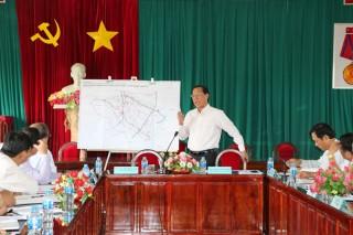 Giao thông đi trước dẫn dắt kinh tế phát triển
