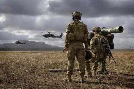 Liên minh Mỹ-Australia có dễ sụp đổ trước tham vọng của Trung Quốc?