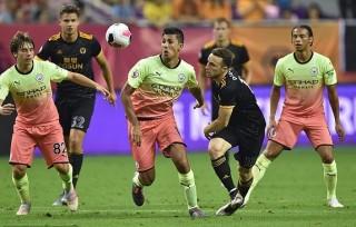 Chung Kết Premier League Asia Trophy: Wolves đánh bại Man City trên chấm 11m