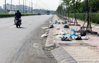 Cảnh báo ô nhiễm môi trường tại Khu công nghiệp Giao Long