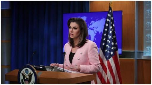 Mỹ yêu cầu Trung Quốc dừng các hành động bắt nạt ở Biển Đông