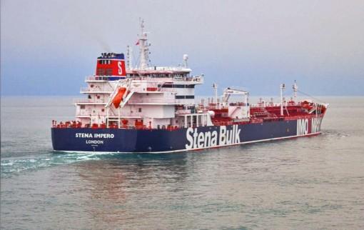 Tình hình tại Eo biển Hormuz ngày càng xấu thêm