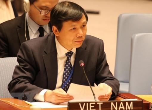 Việt Nam tham dự Hội nghị cấp bộ trưởng Phong trào Không liên kết