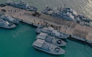 Báo Mỹ đưa tin Trung Quốc ký thỏa thuận dùng căn cứ hải quân Campuchia