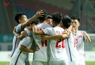 V.League sẽ đổi lịch để tạo điều kiện cho đội tuyển Việt Nam đá vòng loại World Cup 2022