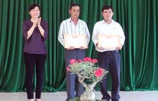 Phú Nhuận huy động hơn 130 tỷ đồng xây dựng nông thôn mới