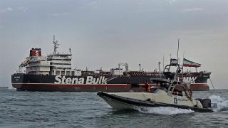Lo ngại chạm trán với Iran, các nước do dự tham gia Liên minh hàng hải của Mỹ