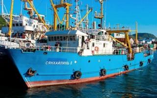 """Nga: Triều Tiên bắt giữ tàu cá Nga là hành động """"bất hợp pháp"""""""