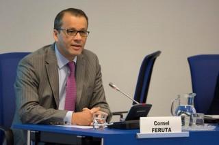 IAEA bổ nhiệm quan chức ngoại giao Romania làm quyền Tổng Giám đốc