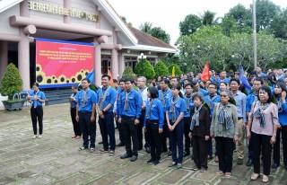 Căn cứ cách mạng Khu ủy Sài Gòn - Gia Định: Di tích Y4 - 50 năm lưu dấu lịch sử