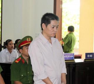 Hoãn phiên tòa sơ thẩm xét xử bị cáo giết chết 2 người phụ nữ ở xã Tân Phú Tây