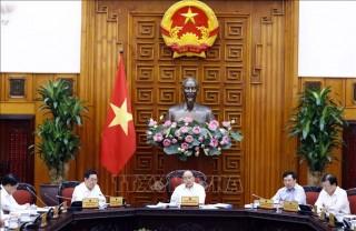Thủ tướng: Sẽ có chỉ thị tổng thể thúc đẩy phát triển các vùng kinh tế trọng điểm