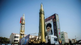Mỹ sẽ miễn trừng phạt một số dự án hạt nhân của Iran