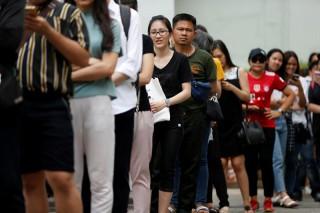 Thái Lan dự kiến kế hoạch ngân sách năm 2020 trị giá 104,3 tỷ USD
