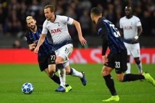 ICC 2019: Inter Milan hạ gục Tottenham bằng loạt penalty