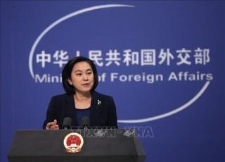 Trung Quốc kêu gọi Mỹ nghiêm túc thực thi cam kết tại cuộc gặp thượng đỉnh ở Osaka