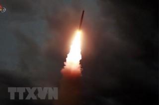 Hàn Quốc: Động thái quân sự của Bình Nhưỡng nhằm tạo lợi thế đàm phán