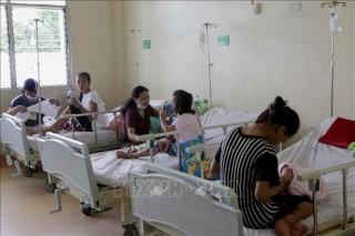 Philippines tiếp tục 'tẩy chay' vaccine phòng chống sốt xuất huyết Dengvaxia