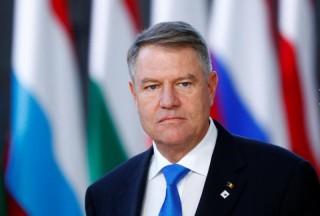Tổng thống Romania thăm Mỹ bàn về hợp tác chiến lược, an ninh khu vực