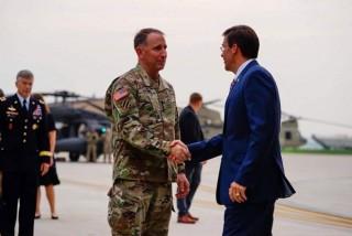 Bộ trưởng Quốc phòng Mỹ-Hàn sắp thảo luận các vấn đề an ninh nổi cộm