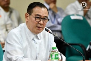 Philippines phản đối tàu Trung Quốc vào vùng đặc quyền kinh tế