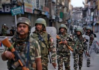 Báo chí Ấn Độ ngừng xuất bản vì hạn chế thông tin tại vùng Kashmir
