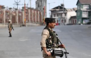 Pakistan sẽ trình HĐBA kiến nghị lên án Ấn Độ về vấn đề Kashmir